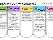 Plan pracy na 22.03 – 26.03.2021