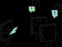 Badanie opinii klientów Poradni